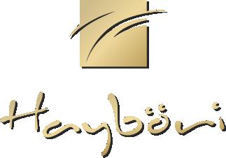 Haybori Sallon Dasmash